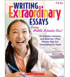 Writing Extraordinary Essays!